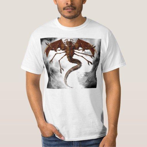 Camisa adaptable de $22 HPL Migo
