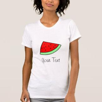 Camisa adaptable de la sandía