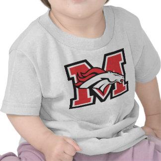Camisa adaptable del bebé