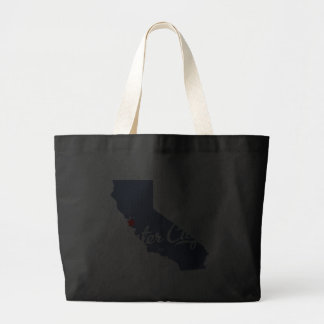 Camisa adoptiva de California CA de la ciudad Bolsa