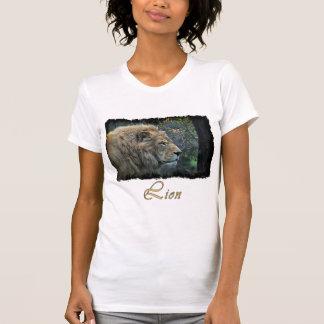 Camisa africana del Animal-amante del gato grande