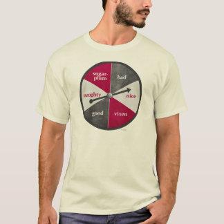 Camisa AGRADABLE o traviesa