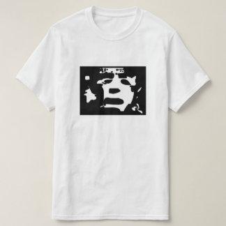 Camisa ambiente 1984 de las abstracciones