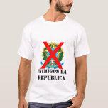 Camisa Anti-Republicana
