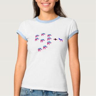 Camisa asnal de las señoras