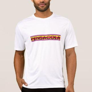 Camisa atlética de la playa de Pensacola la Florid