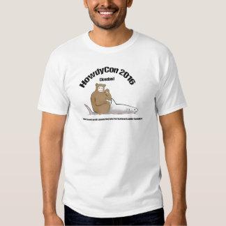 Camisa básica de la luz de la camiseta de