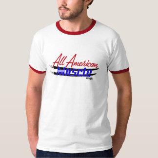 Camisa básica del AAM