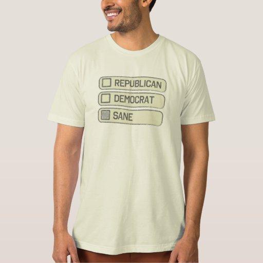 Camisa bien escogida parcial múltiple