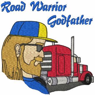 Camisa bordada camionero del padrino