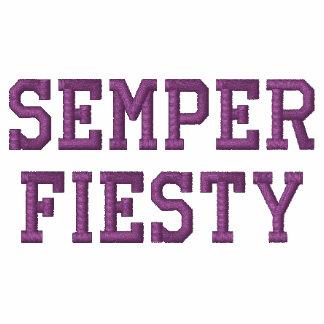 Camisa bordada Fiesty de Semper