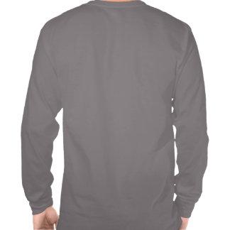 Camisa caliente de la salchicha de Frankfurt de Pn