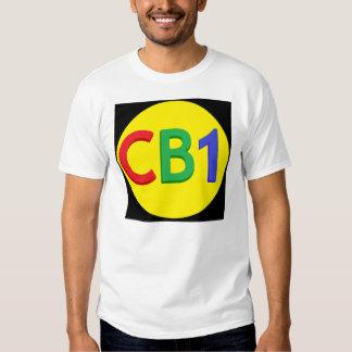 Camisa CB1 (adulto pequeño)
