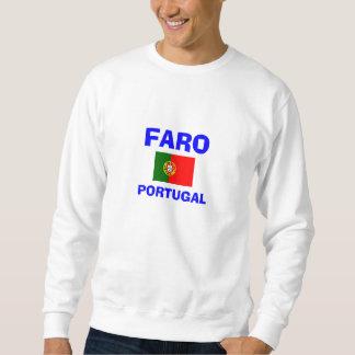 Camisa clásica de la bandera de Faro* Portugal