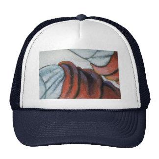 Camisa colorida de la franela gorros bordados