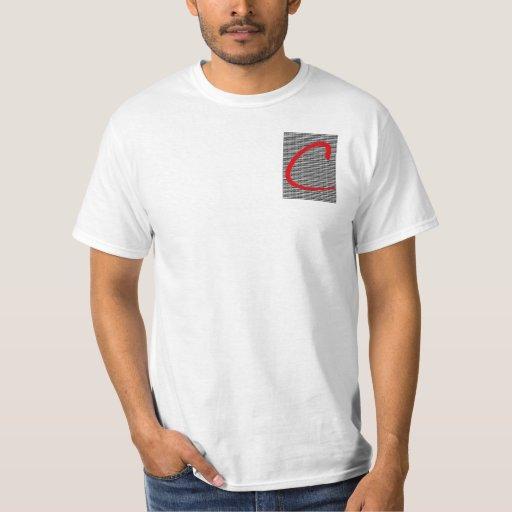 Camisa común 2 de la catástrofe