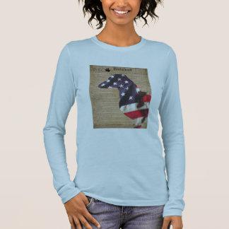Camisa constitucional del Dachshund
