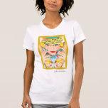 Camisa: Creo en Mani-Pedis semanal
