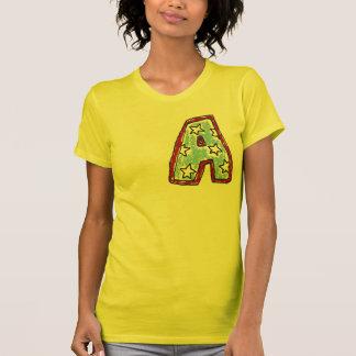 """Camisa de """"A"""""""