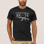 Camisa de AK-74Team AK