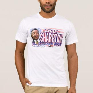Camisa de Al Sharpton 08
