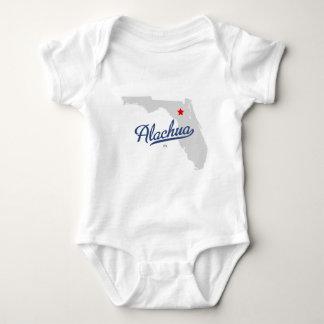 Camisa de Alachua la Florida FL