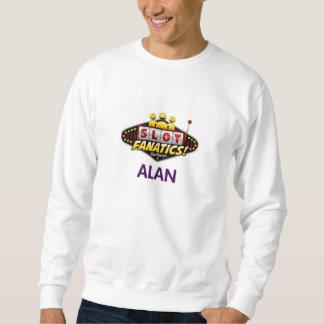 Camisa de Alan Kansas City M&G