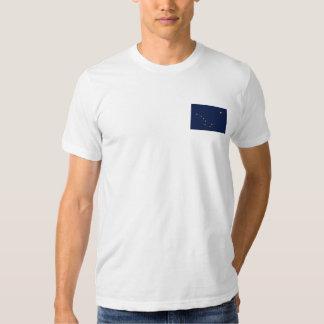 Camisa de Alaska