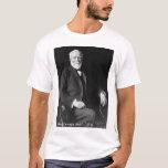 Camisa de Andrew Carnegie