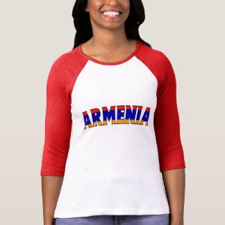 Camisa de Armenia