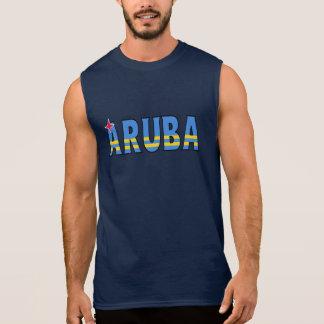 Camisa de Aruba