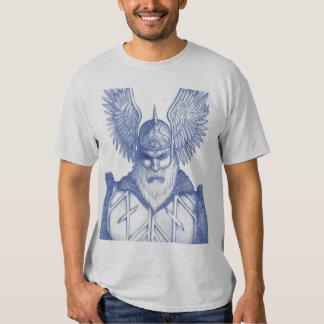 Camisa de Asatru Odin