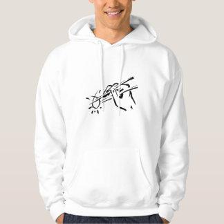 Camisa de Athiest - sushi de los pescados de Jesús