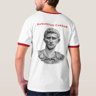 Camisa de Augustus César