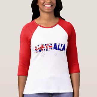 Camisa de Australia