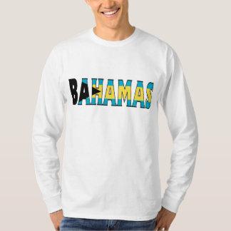 Camisa de Bahamas