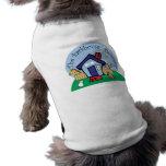 Camisa de Barkhouse para el PERRO Camisas De Mascota