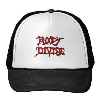 Camisa de BD Gorras De Camionero