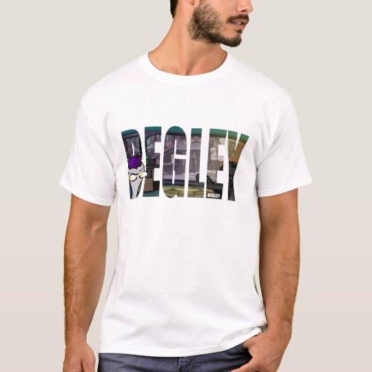 Camisa de Begley (diseño conocido)