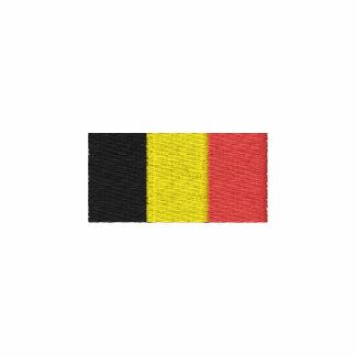 Camisa de Bélgica - bandera belga