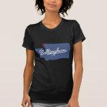 Camisa de Bellingham Washington WA