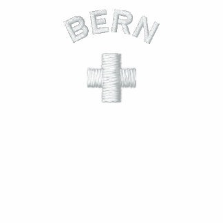 Camisa de Berna - Suiza