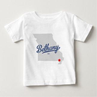 Camisa de Bethany Missouri MES