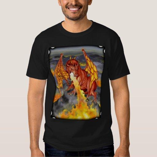 Camisa de Bloodwing