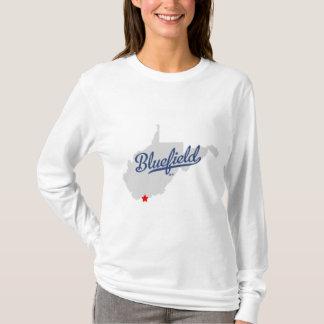 Camisa de Bluefield Virginia Occidental WV