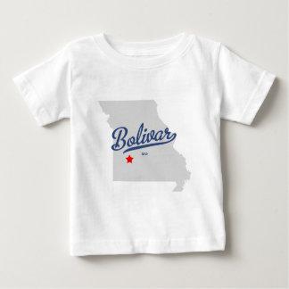 Camisa de Bolivar Missouri MES