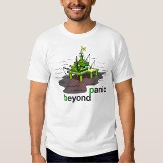 Camisa de BP - más allá del pánico