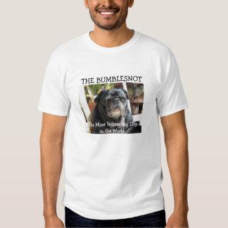 Camisa de Bumblesnot: La mayoría del perro