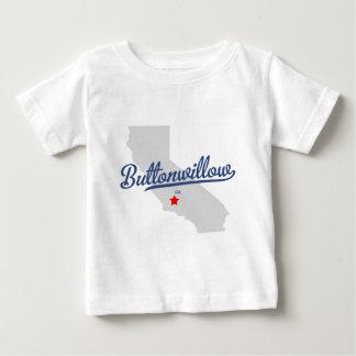 Camisa de Buttonwillow California CA