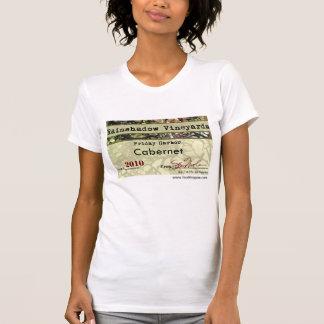 Camisa de Cabernet del camino del Rainshadow